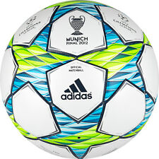 Football Adidas final Munich 2012 OMB [balle de match de Ligue des champions] Jouet