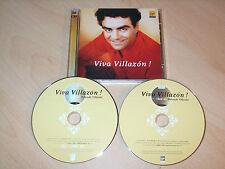 Ronaldo Villazon - Viva Villazon (Best Of)(CD) 29 Greatest Hits - Mint/New