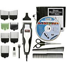 NEW WAHL 9243-5001 16 PIECE HOME PRO HAIRCUT KIT SET