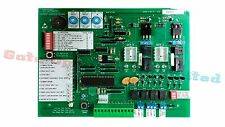 US Automatic Patriot Control Board Gate Operator Q7000 - Circuit Board 500001