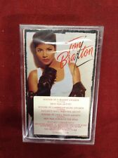 "NEW SEALED ""Toni Braxton""   Cassette Tape (G)"