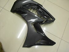 USED YAMAHA FJR1300 FJR 1300 LEFT HAND LOWER FAIRING PANEL 2015-2016 GREY