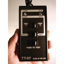 TAP TRAP™ Telephone Wire Tap Detector