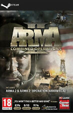 Arma 2: Combined Operations (STEAM GIFT) DIGITAL