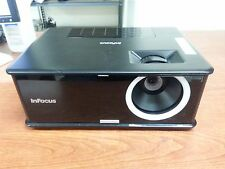 InFocus IN2116 WXGA DLP Movie Projector 3000 Lumens | P149