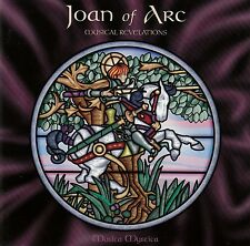 JOAN OF ARC - MUSICAL REVELATIONS - MUSICA MYSTICA / CD - NEUWERTIG