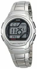 NEW CASIO WAVE CEPTOR MULTI BAND ATOMIC WATCH WV58DA-1