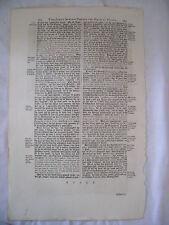 Théodore de BRY -  [Petits Voyages] - Voyage de NUNO DA CUNHA