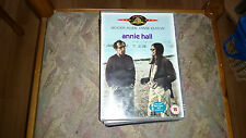 Annie Hall     1977 15 Starring: Woody Allen uk dvd