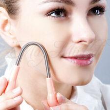 Womens Face Removal Facial Hair Free Makeup Facial Hair Spring Bend Remover MI