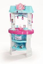 Smoby Disney Frozen Die Eiskönigin Puppen Küche Kinder Spielküche Kochen