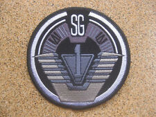 "Stargate SG-1 team uniform Logo Patch 10x10 cm 4"" A"