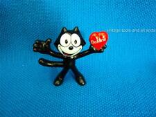 FELIX THE CAT APPLAUSE FIGURE 1989,SPECIAL COLLECTORS ITEM.VALENTINE GIFT. (B32)