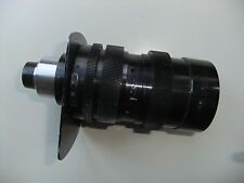 Camera TV ZOOM V10x15 CANON 15-150mm f 1:2,8 No. 104793 25mm screw FIT ..  P12