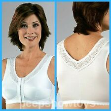Classique Post Mastectomy Bra 793 Leisure Sport Camisole Front Close Many Sizes