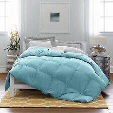 New Saint Glory Premium Duck Down Comforter 100% Cotton Medium-Heavy Weight