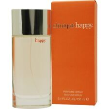 Happy by Clinique 3.3 / 3.4 oz Perfume EDP Spray for Women * NEW IN BOX *
