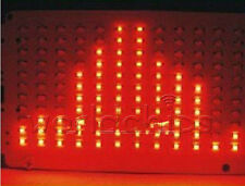 DIY Kit FFT 8x8 Audio Indicator Red FFT Voice Frequency Voice Control LED Precis