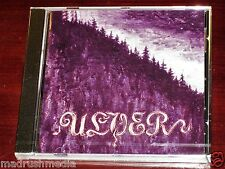 Ulver: Bergtatt CD 2001 Voices Of Wonder / Head Not Found Norway HNF 005 NEW