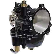S&S Cycle Black Super  E Carb 110-0099 For Harley 1984-05 BIG TWIN