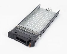 "IBM 85Y5895 2.5"" HDD Hard Drive Caddy Tray Rahmen Storwize Server V7000 85Y5897"