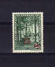 BELGIQUE - BELGIUM Yvert Lettre par Express n° 6 neuf avec charnière MH