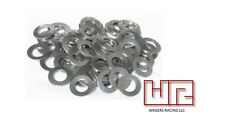NEW KTM 50 SX JR SR PRO STAINLESS STEEL CLUTCH WASHERS 50 PACK