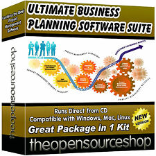 Professional Business Management And Project Planning Package -  Manage Tasks