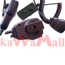 Mini Speaker Mic NMN6128C for Motorola SABER & ASTRO