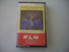 The Sensational Nightingales Victory is Mine CASSETTE Gospel 1988 Hard to Find