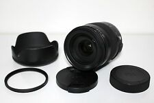 SIGMA 18-200mm F3.5-6.3 DC MACRO OS HSM Contemporary Lens *Near Mint* for PENTAX