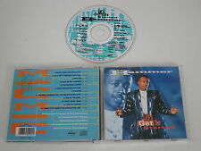 MC HAMMER/LET´S GET STARTED(CAPITOL COMPACT DISC CDP 7 95592 2) CD ALBUM