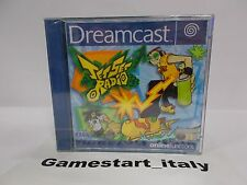 JET SET RADIO - SEGA DREAMCAST - BRAND NEW - PAL VERSION