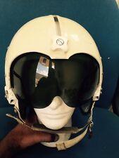 Rare Used Fligtht Helmet Type HGU-2A/P
