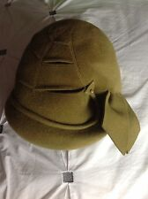 Vintage 1950S Green Ladies Hats... Great Condition