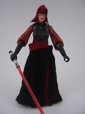 Custom Star Wars Visas Marr 3.75in figure sith mandalorian darth jedi nihilus EU