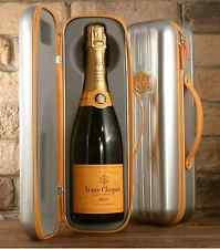 Champagne Veuve Clicquot SUITCASE Yellow Label