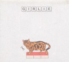 GIRLIE Compilation FR Press EMI Promo Copy CD