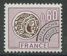 STAMP / TIMBRE FRANCE  PREOBLITERE NEUF N° 140 ** MONNAIE GAULOISE