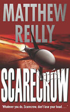 Scarecrow by Matthew Reilly (Paperback, 2004)