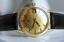 CERTINA DS Automatic Gold 20M *1963!*