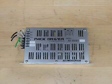 Pack Driver  AK-BX511 DIT6 ,Stepping Motor Driver, Used