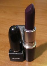MAC Pure Heroine Lipstick Lorde Collection BNIB