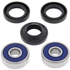 Honda CT70 CT90 Trail FRONT Wheel Bearings Seal Kit