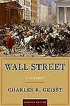 Wall Street: A History, Updated Edition-ExLibrary
