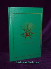 SEVEN SPHERES by Rufus Opus, Limited Edition Hardcover, Nephilim Press, Grimoire