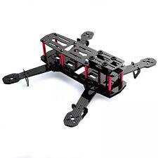 ZMR250 3K Carbon Fiber 4 Axis 250 MM FPV Quadcopter Mini H Quad Frame QAV250 R75