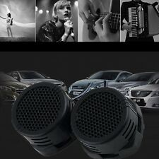 New 500W Car Speaker Audio Super Power Loud Dome Tweeter Speakers High Quality