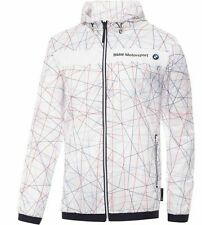 Puma BMW Motorsport Lightweight Jacket Men's Size M Windbreaker NWT $140