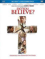 Do You Believe (Blu-ray Disc, 2015)